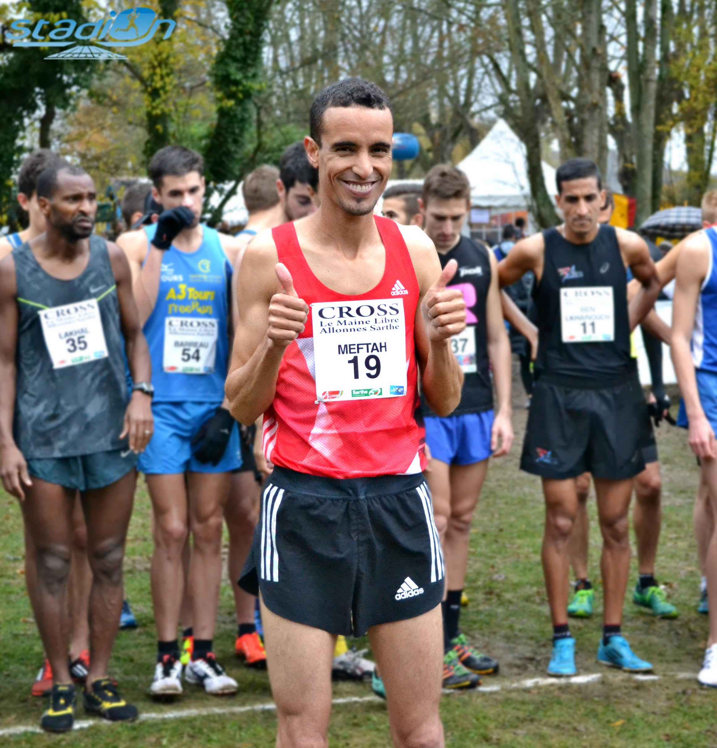 Championnats d'Europe de cross-country : La sélection française pour Chia
