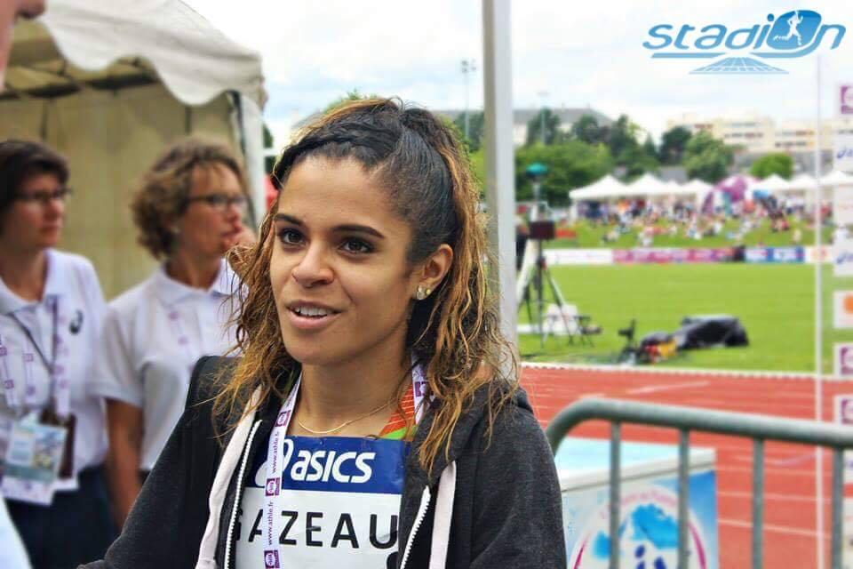 Le pari gagnant de Corane Gazeau