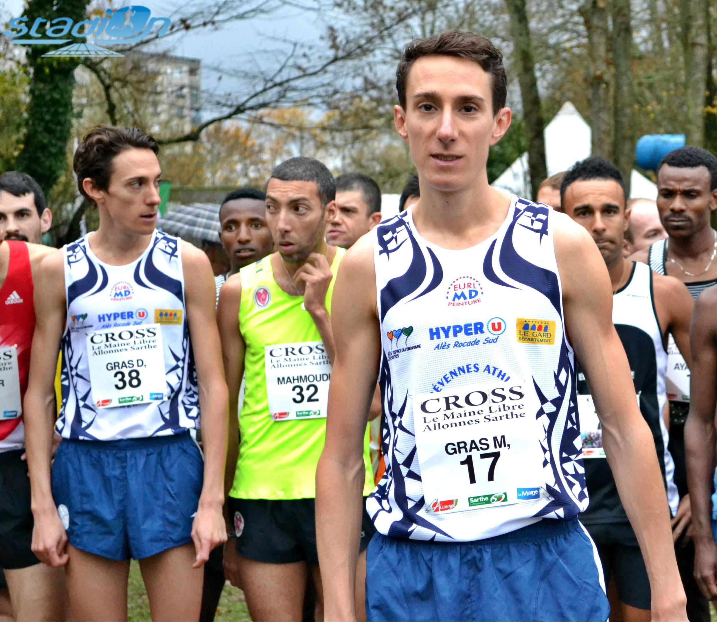 Championnats d'Europe de cross-country : Les Bleus prêts à en découdre