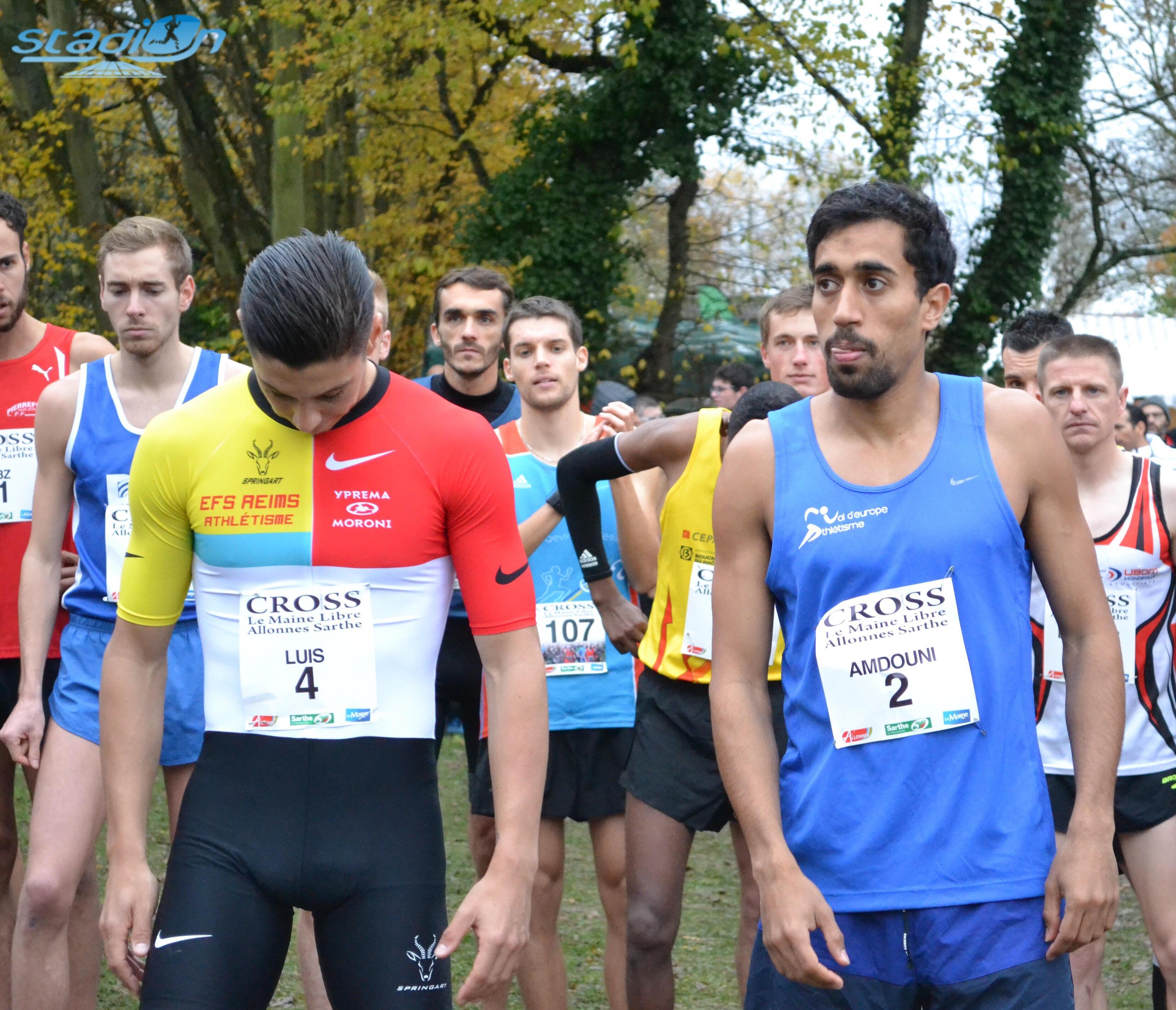 Championnats de France de cross-country 2017 : Le Programme