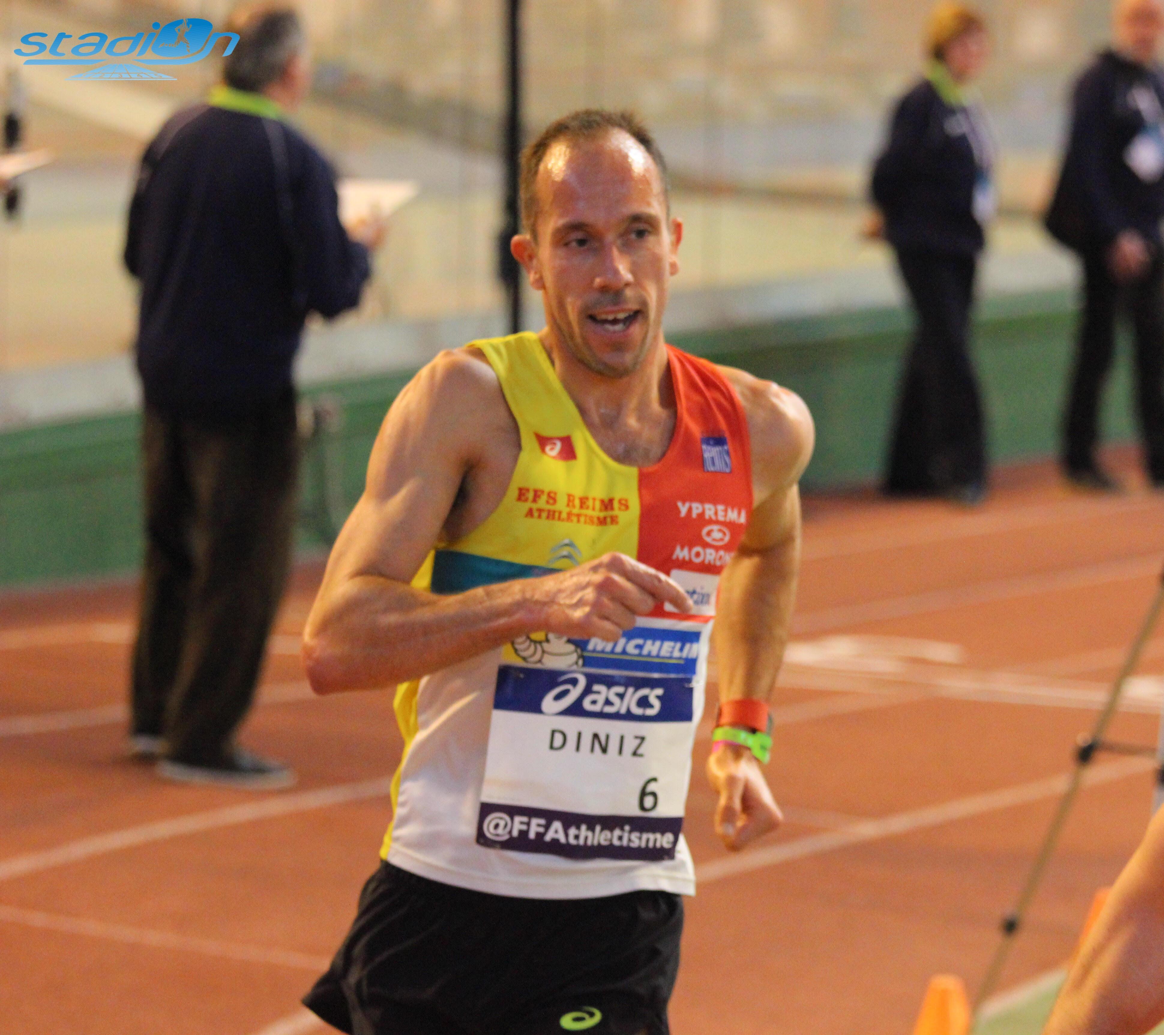 L'IAAF décide de conserver le 50km marchedes épreuves d'athlétisme