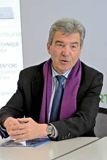 La FFA s'inquiète de la proposition de remettre à zéro les records d'Europe