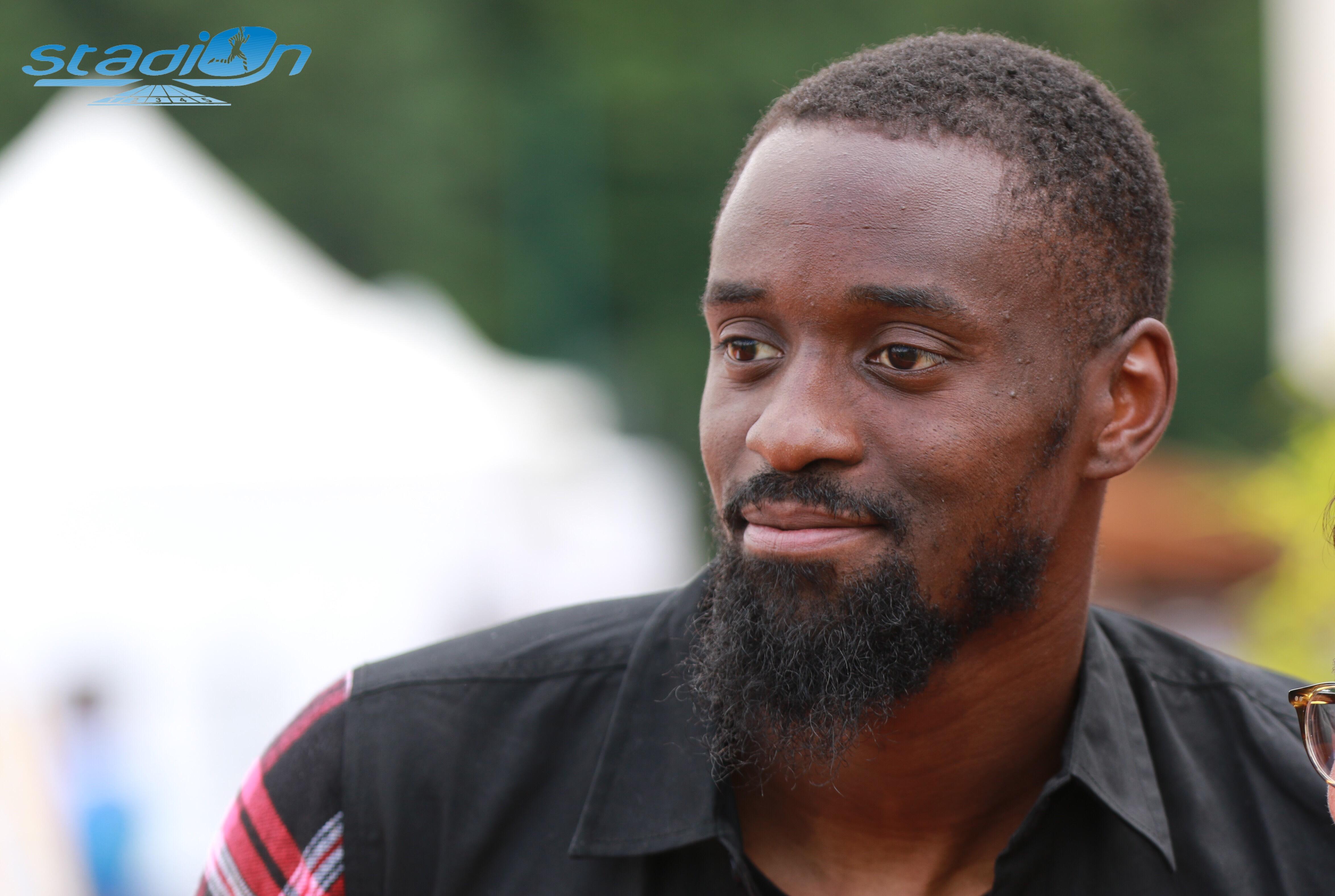 Teddy Tamgho, un athlète dans la peau d'un coach