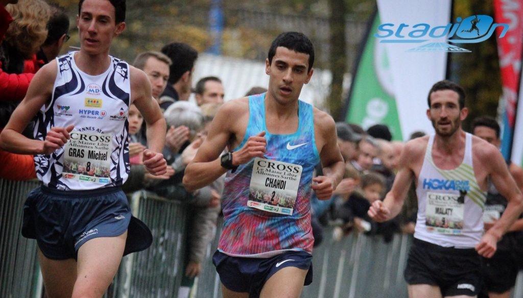 Championnats d'Europe de Berlin : Diniz, Chahdi et Malaty déjà sélectionnés