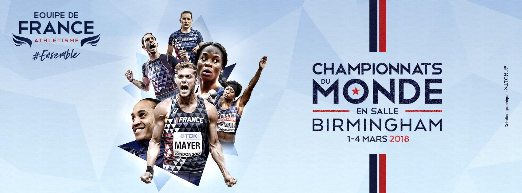 Championnats Du Monde En Salle De Birmingham Le Guide Complet