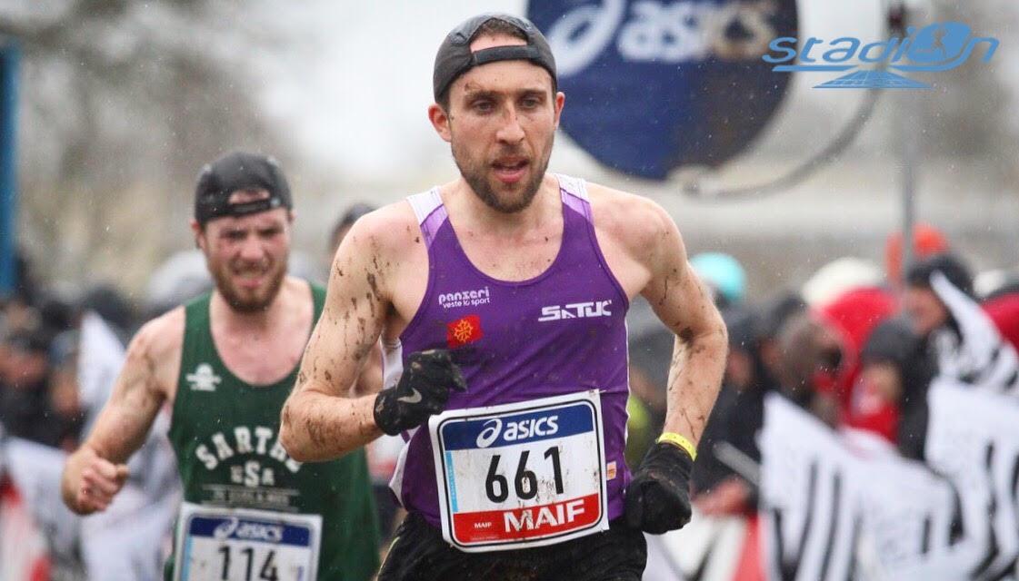 Championnats de France du marathon : Mathieu Brulet frappe fort pour sa première