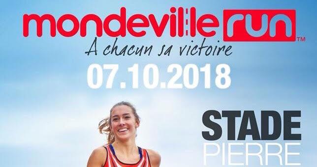 Mondeville Run : un peu pour le chrono, beaucoup pour le plaisir
