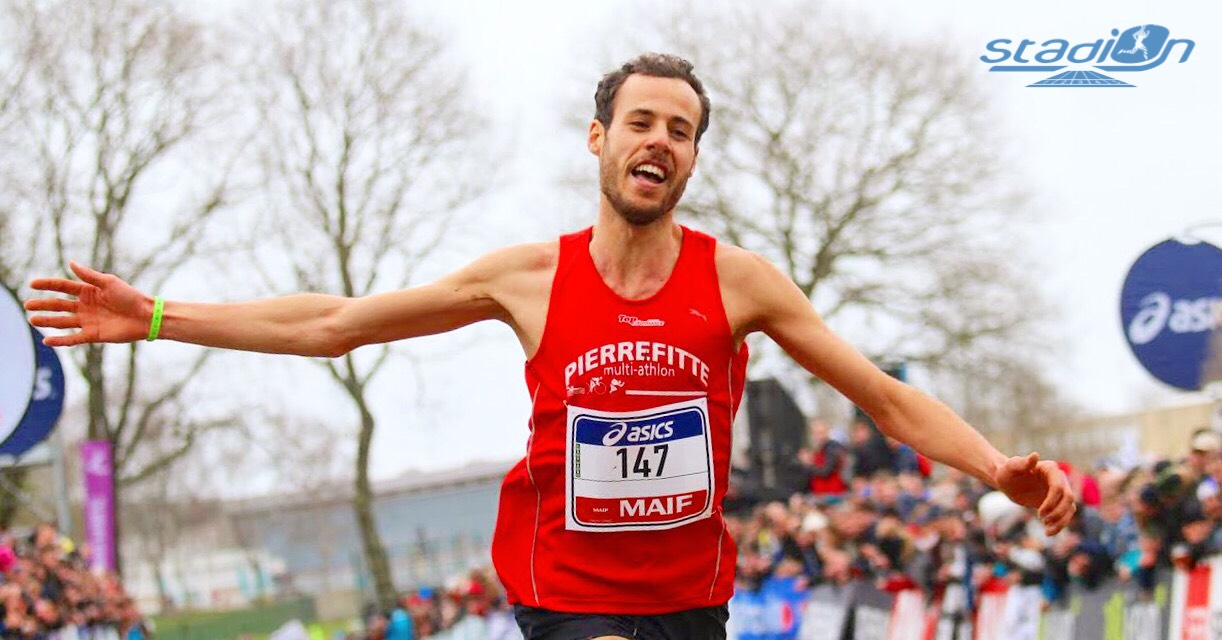Championnats de France de semi-marathon : Azeddine Habz et Fadouwa Ledhem sacrés