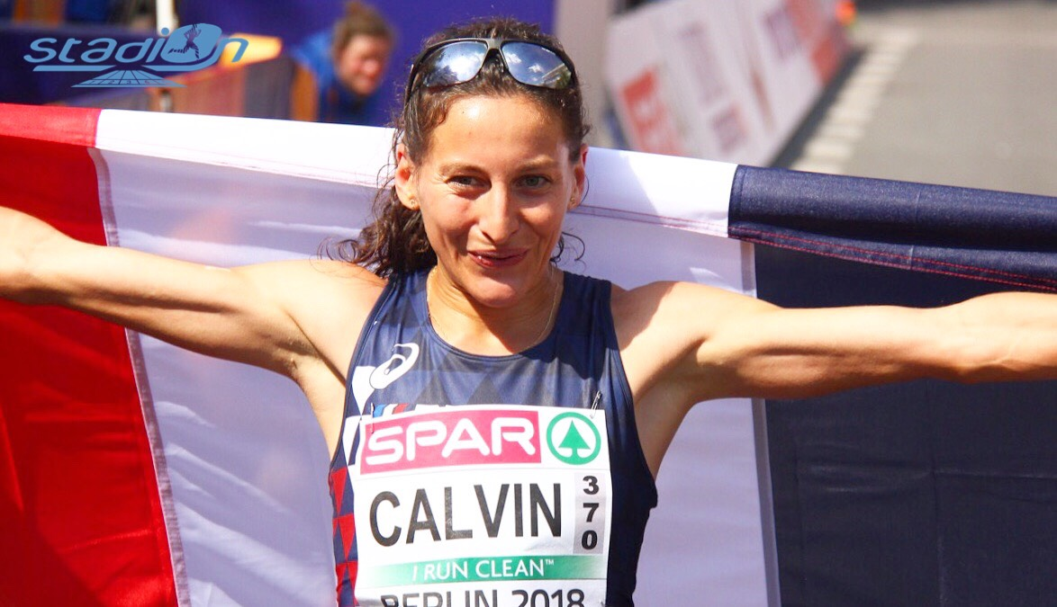 Clémence Calvin et Kevin Mayer élus athlètes de l'année 2018