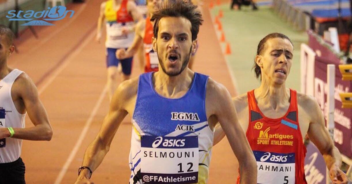 Clap de fin pour Sofiane Selmouni