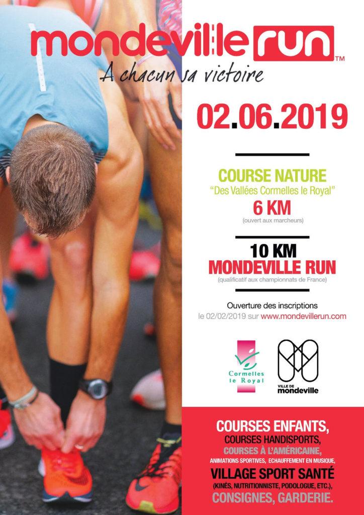 Mondeville Run