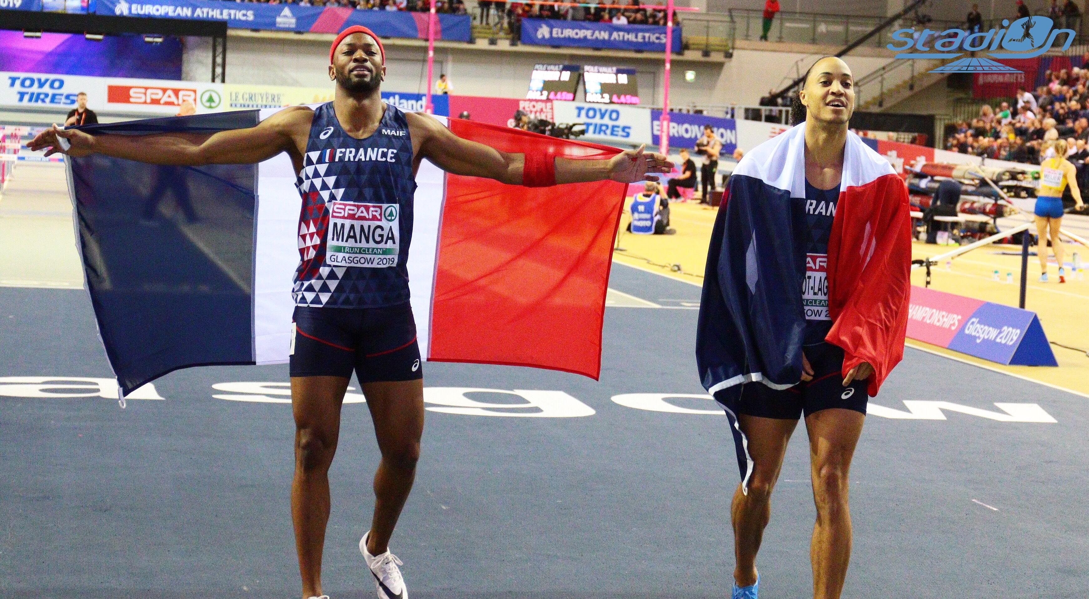La Fédération Française d'Athlétisme, bonne élève sur la digitalisation