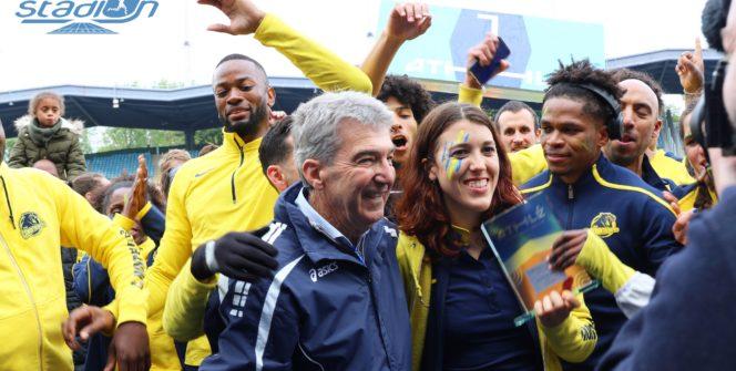 Imbattable ! Le CA Montreuil 93 a décroché son troisième titre consécutif de champion de France des Interclubs avec 67 419 unités. Son dix-huitième sacre en 22 ans.