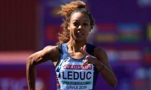 Deux nouvelles médailles pour la France aux Championnats d'Europe espoirs : l'argent de Cynthia Leduc sur 100 m et le bronze de Laura Valette sur 100 m haies
