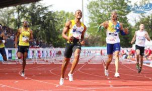 Wilhem Belocian est présent dans la deuxième liste pour Doha