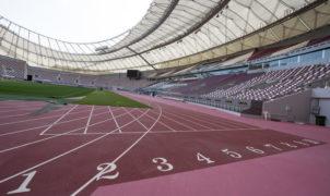 STADION-ACTU assistera aux Championnats du Monde de Doha du 27 septembre au 6 octobre.