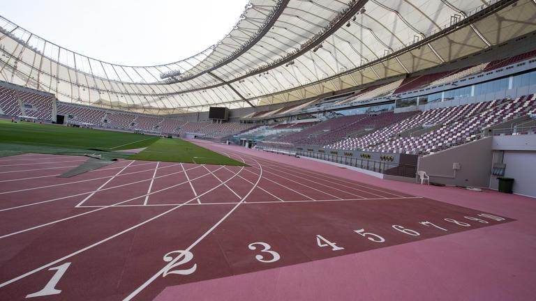 STADION-ACTU sera présent aux Mondiaux de Doha !
