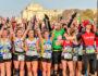 Le semi-marathon entre Auray et Vannes accueille les Championnat de France de la discipline dimanche. Présentation de la belle 45e édition qui s'annonce.