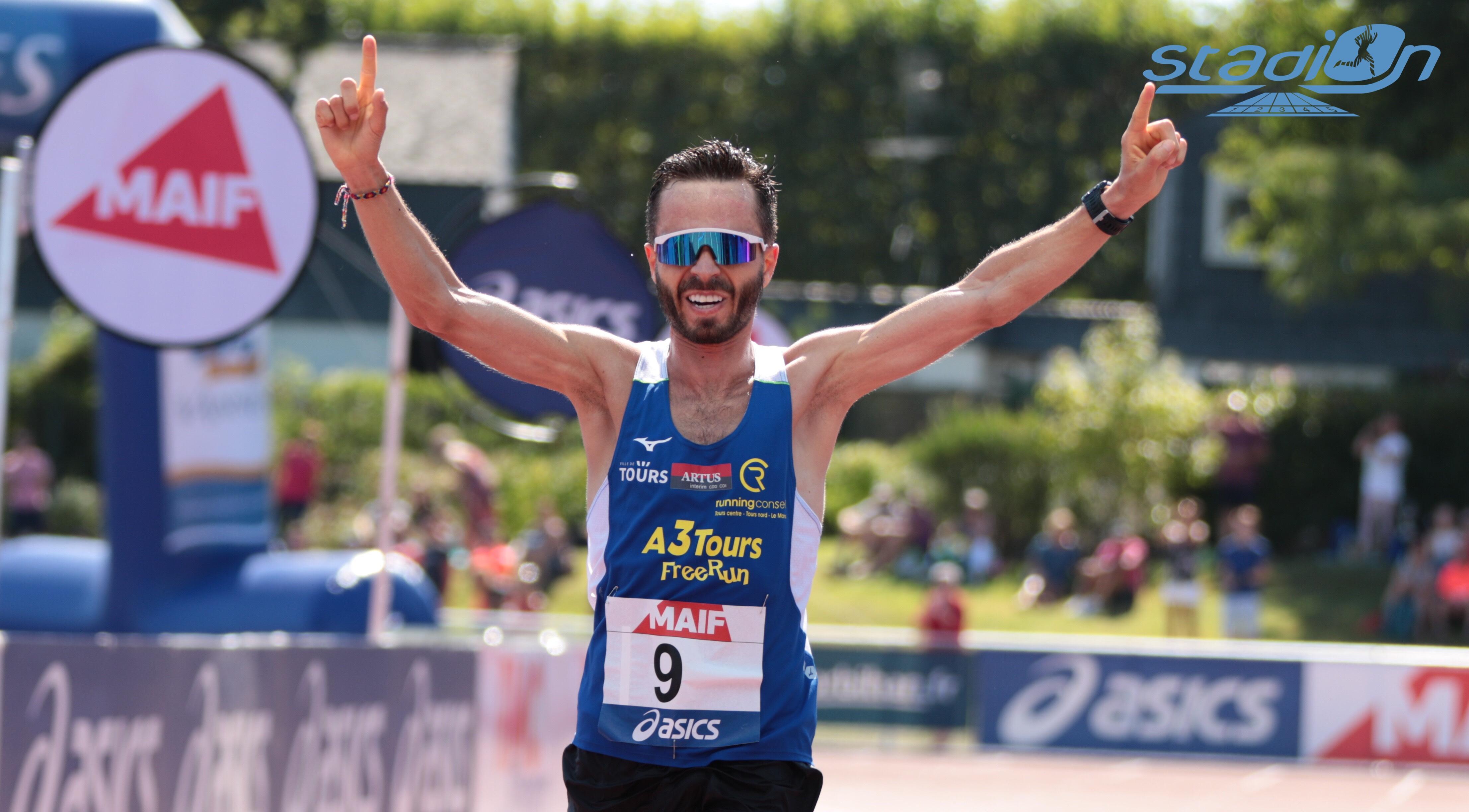 Running : Les France de semi-marathon aux Sables d'Olonne annulés