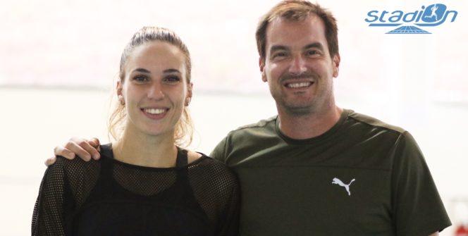 A quelques jours de son entrée en lice sur 100 m haies à Doha, Laura Valette s'est livrée à STADION-ACTU sur sa discipline, ses sensations et ses ambitions. Interview.