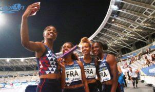 Vous le savez assurément, les Championnats d'Europe se dérouleront à Paris, au Stade Charléty, du 25 au 30 août 2020.