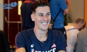 Vendredi, à la veille de son entrée en lice aux Championnats du Monde de Doha (Qatar) sur 800 m, Pierre-Ambroise Bosse s'est confié à STADION-ACTU, toujours avec l'humour qui le caractérise.