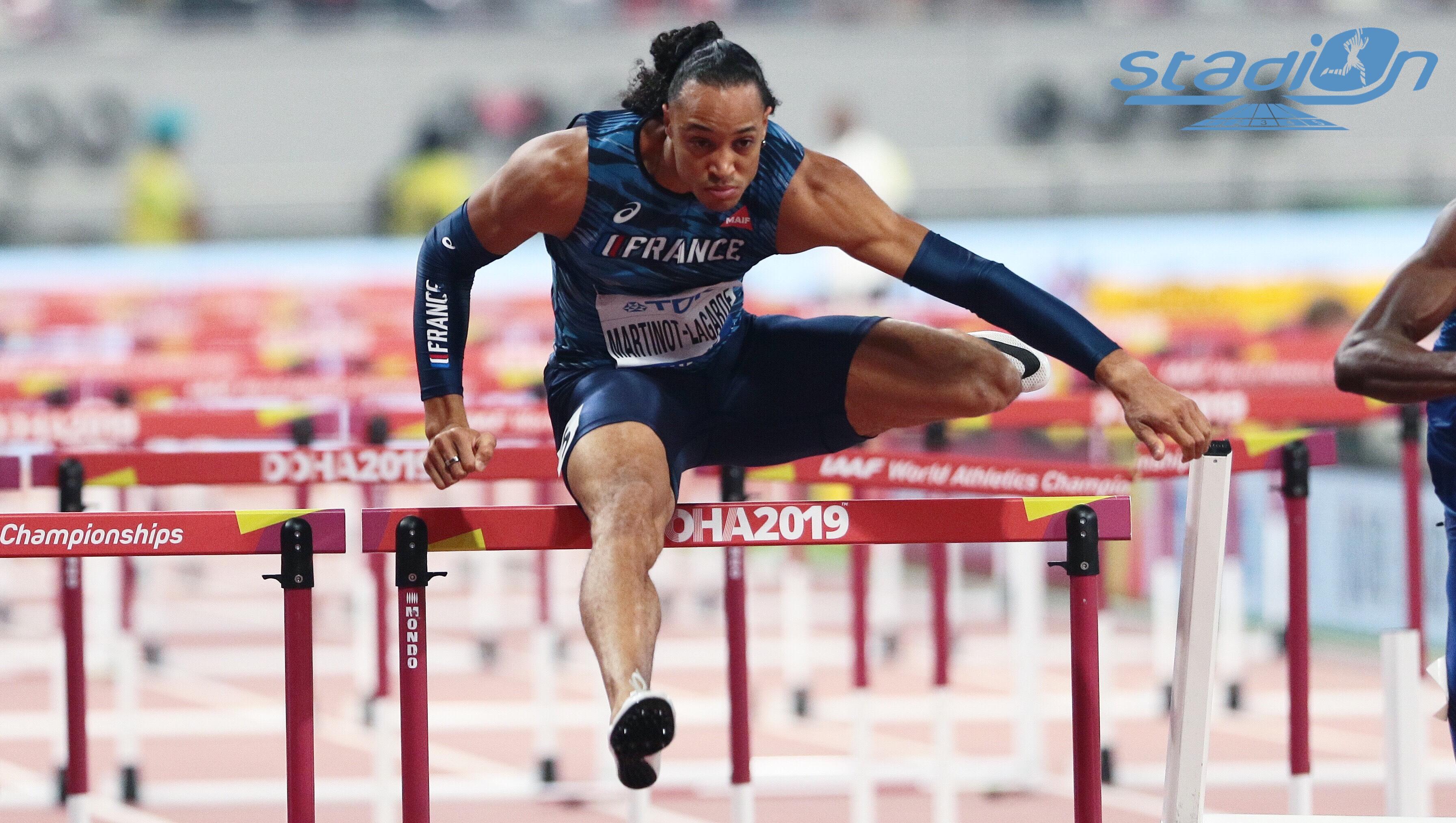 L'athlétisme de retour sur la chaîne L'Équipe