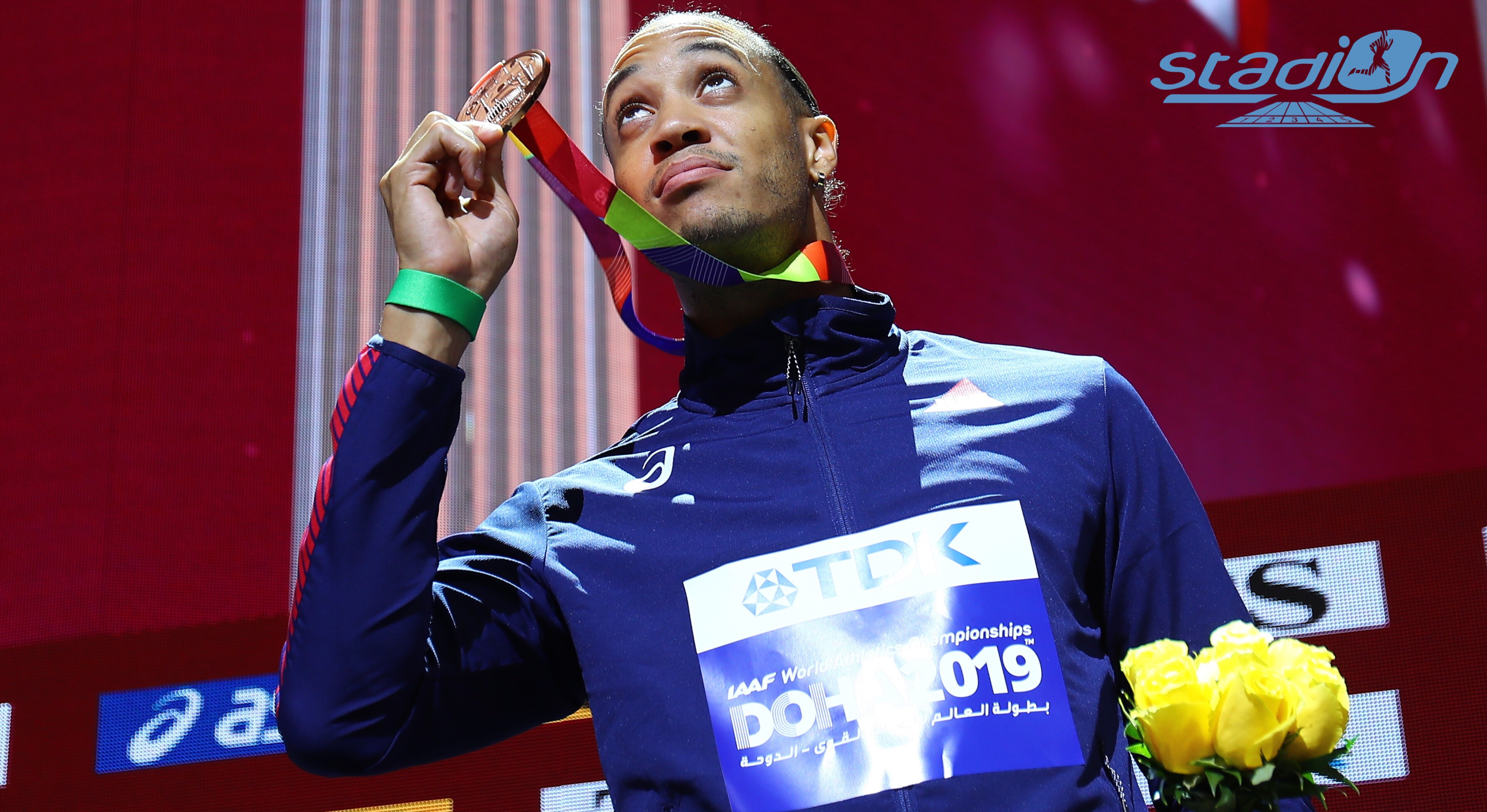Championnats du Monde Doha