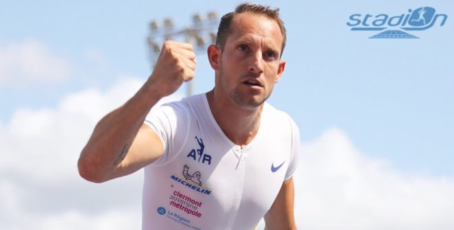 Renaud Lavillenie élu à la Commission des athlètes IAAF