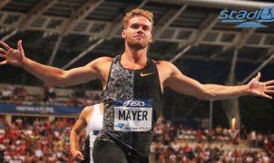 Dans des propos accordés à RMC ce dimanche, Kevin Mayer, recordman du monde du décathlon, pense que les Jeux olympiques 2020 à Tokyo seront reportés.