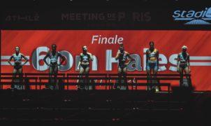 Pour bien attaquer cette année olympique, nous vous proposons un jeu-concours pour tenter de gagner votre place pour le Meeting de Paris Indoor !