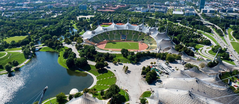 Cinquante ans après avoir accueilli les Jeux olympiques, la ville allemande de Munich sera l'hôte de la 2e édition des Championnats Européens un événement multisports, ont annoncé les organisateurs mardi.