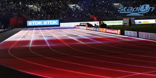 La Fédération internationale d'athlétisme a annoncé ce samedi le lancement à partir de 2020 d'un nouveau circuit de meetings, baptisé «Continental Tour»