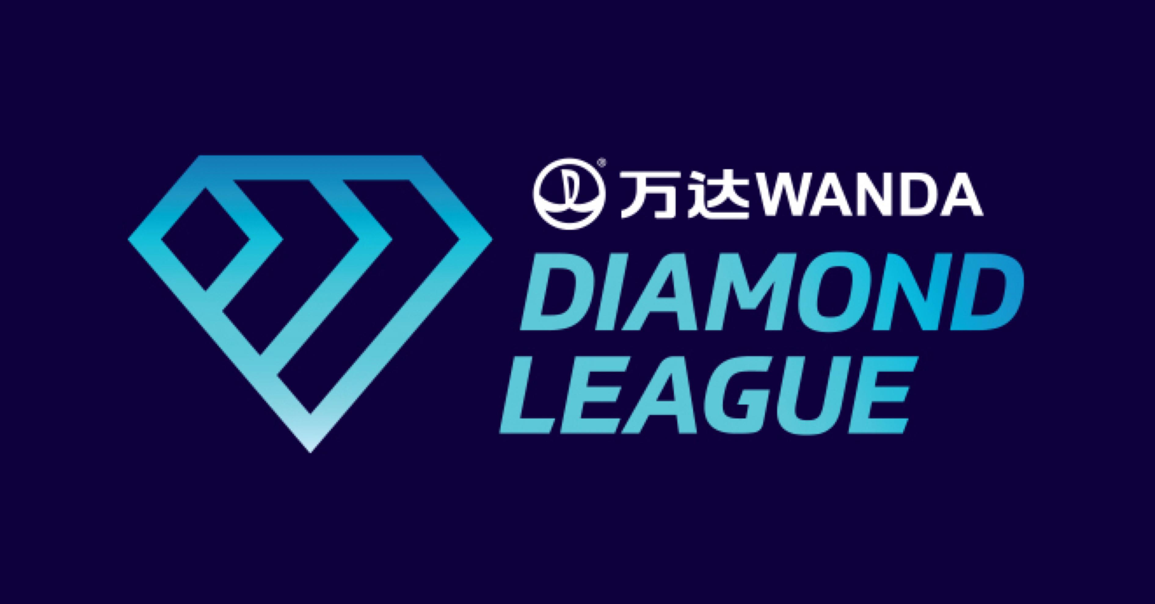 Le naming de la Diamond League pour Wanda