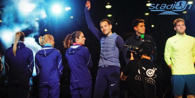 Le Starperche de Bordeaux va offrir un magnifique spectacle le samedi 18 janvier grâce à la présence des ténors français de la discipline.