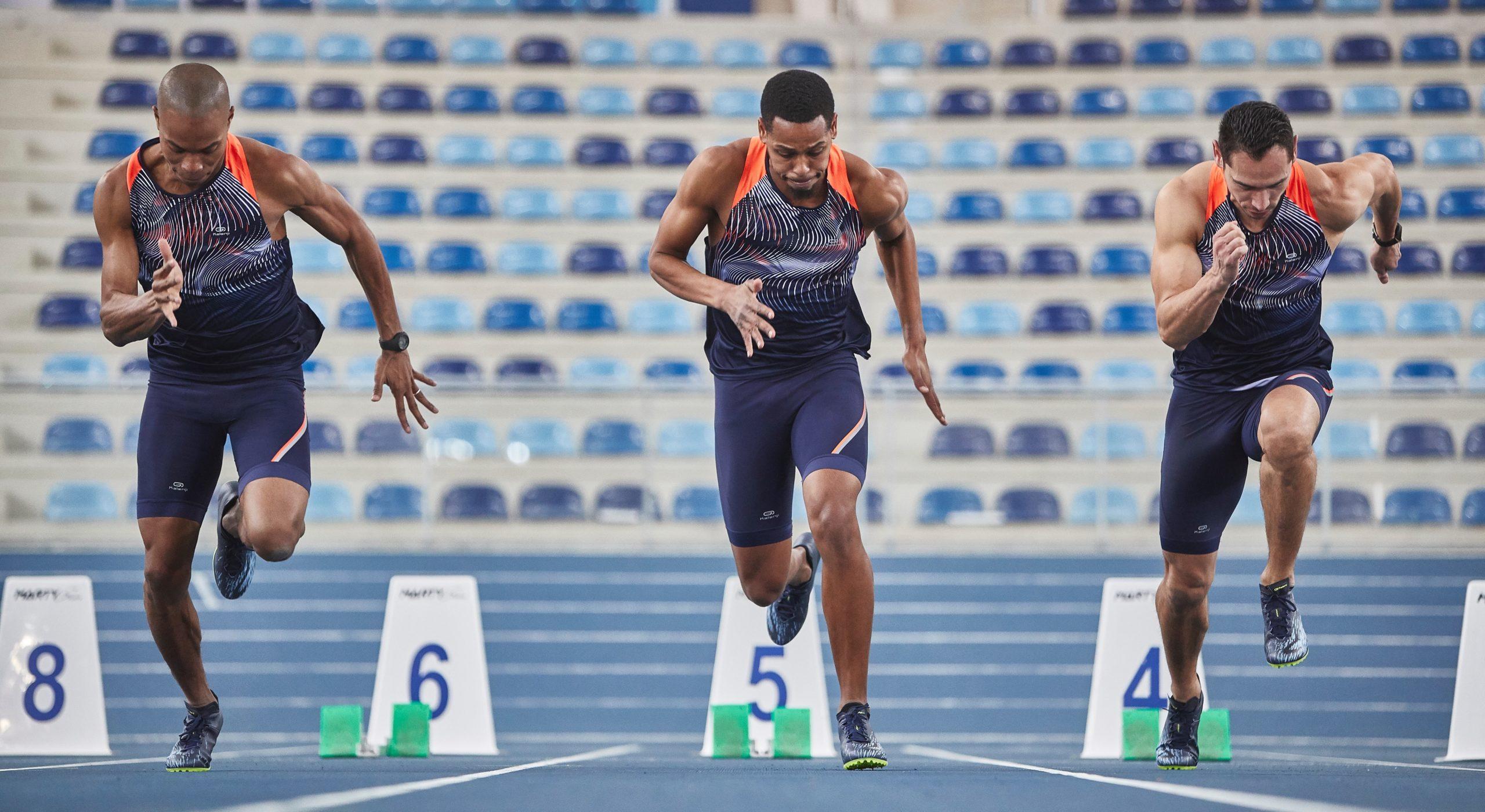 Kalenji AT Sprint : Taillée pour la vitesse !