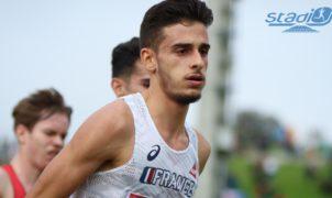 Lors de la Prom'Classic ce dimanche, Valentin Bresc en a profité pour améliorer le record de France juniors du 10 km en 29'27.