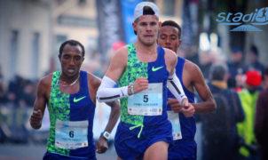 C'est allé très vite ce dimanche aux 5km du Monaco Run. Jimmy Gressier (13'18) et Liv Westphal (15'31) se sont emparés du record de France de la distance.