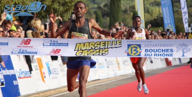 La plus célèbre des courses à pied de la région, le Marseille-Cassis fête ses 41 ans cette année, le dimanche 25 octobre.
