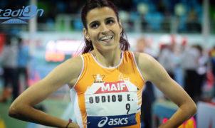 Ce mardi 24 mars, la demi-fondeuse française Emma Oudiou sera aux manettes du compte Instagram de Stadion et vous fera vivre sa journée en mode confinement.
