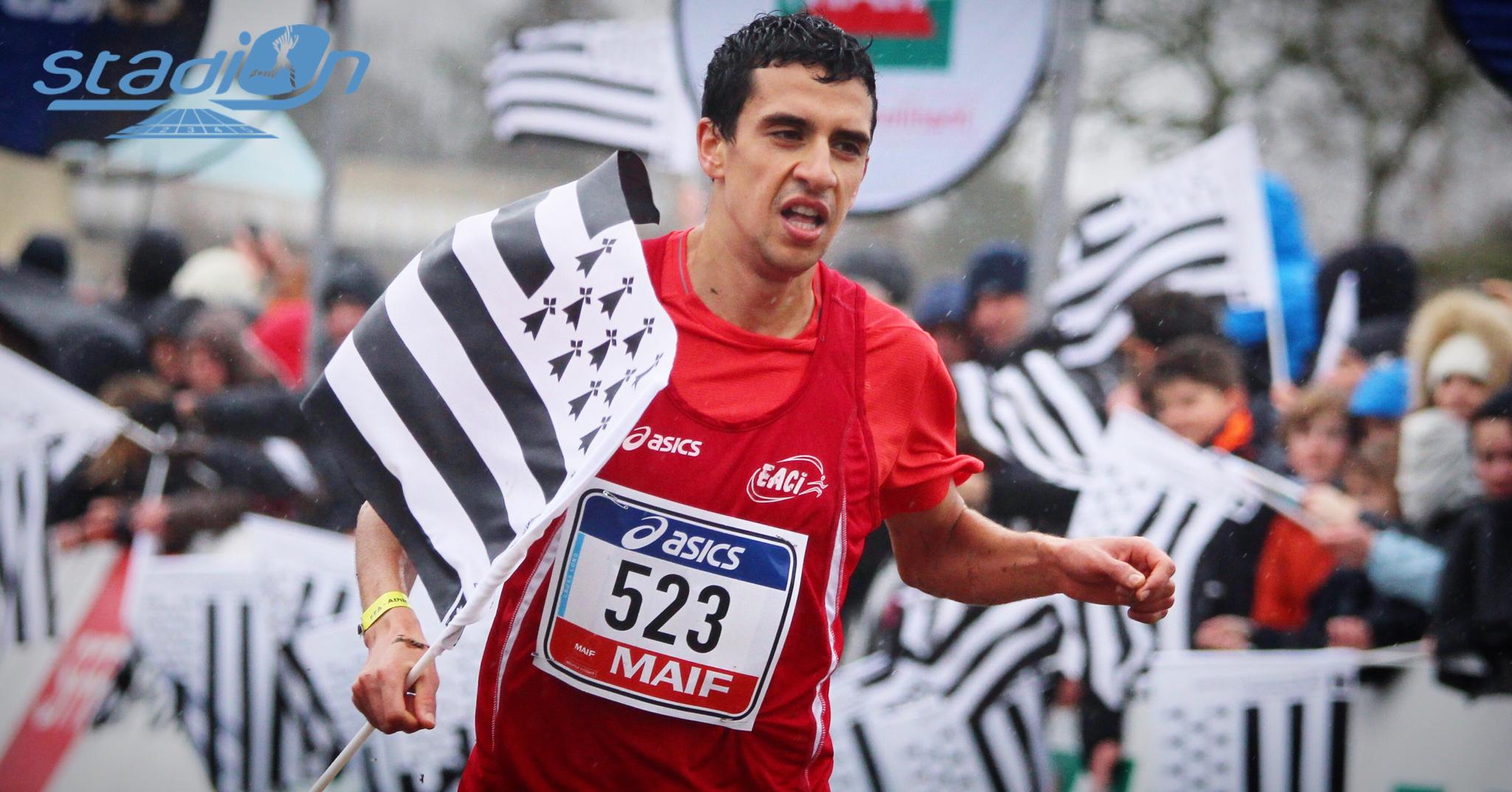 Hassan Chahdi se fait plaisir sur 1000 mètres