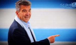 Le président de la Fédération Française d'Athlétisme, André Giraud, réclame ce dimanche un report, au moins jusqu'à l'automne, des Jeux olympiques de Tokyo 2020 en raison la pandémie de coronavirus.