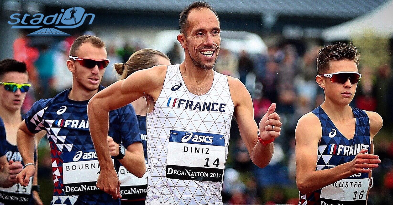 Jeux olympiques de Tokyo : Six Français ont leur billet