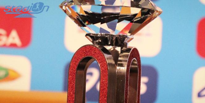 En raison de la pandémie du coronavirus, les trois premières étapes de la Diamond League prévues au printemps au Qatar et en Chine ont été reportées à partir du mois d'août.