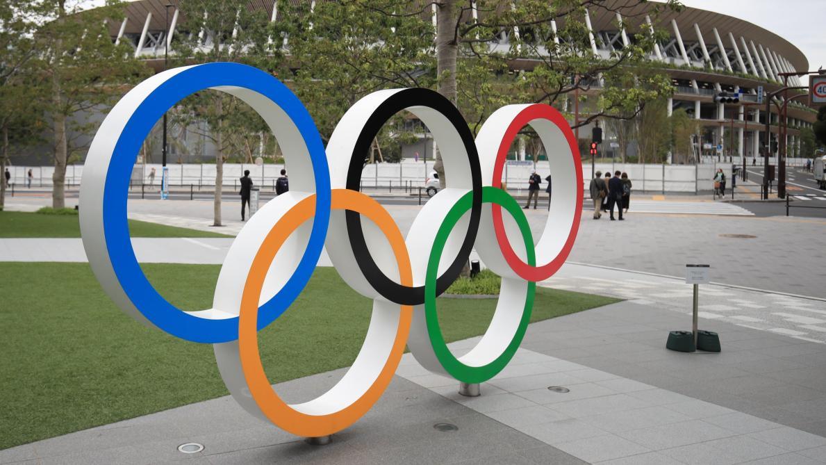 Les qualifications olympiques stoppées jusqu'au 1er décembre
