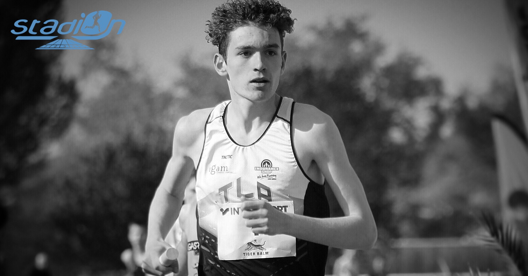 Hugo Toudret, l'athlétisme breton en deuil