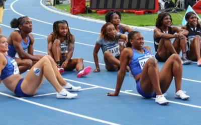 Athlétisme : Un fonds d'aide aux athlètes mis en place par World Athletics