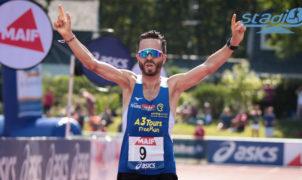 Face à la propagation du coronavirus, les Championnats de France de semi-marathon prévus le 31 mai aux Sables d'Olonne sont reportés au 20 septembre 2020.