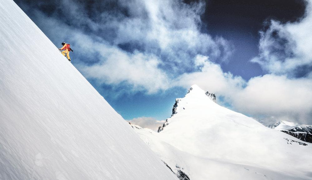 Le film « Path to Everest » de Kilian Jornet diffusé gratuitement ce dimanche