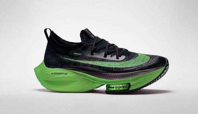Les Nike Air Zoom Alphafly Next% disponibles le 2 juin !